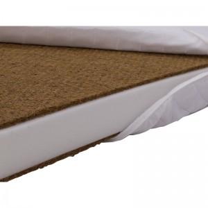 Saltea Konfort II din cocos-spuma-cocos 120 x 60 x 10 cm - Kreis Design