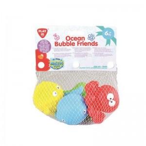 """Jucarii de baie """"Ocean Bubble"""" - Haberkorn"""