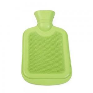Perna cu apa calda/rece din cauciuc natural (0.8 l) - Grun Specht