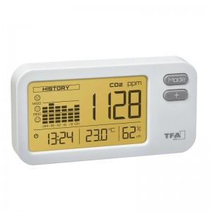 Monitor pentru calitatea aerului AIRCON2TROL - TFA