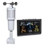 Statie meteo digitala Spring Breeze cu senzor extern wireless - TFA
