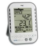 Termo-higrometru profesional cu functie de inregistrare a datelor - TFA