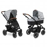 Carucior 2 in 1 Salsa 4 Air Fashion - ABC Design