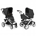 Carucior 2 in 1 Salsa 4 Fashion - ABC Design