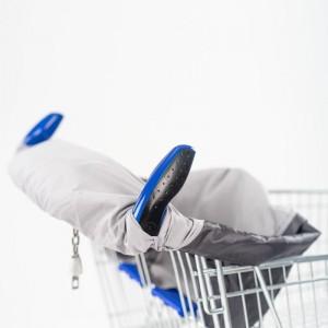 Husa de protectie igienica pentru scaun de masa/carucior de cumparaturi - Reer