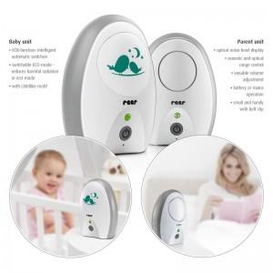 Monitor digital pentru bebelusi Neo Digital - Reer