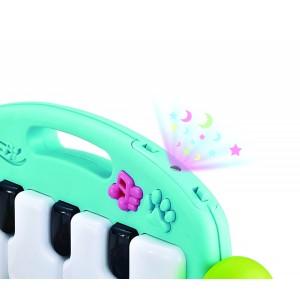 Covoras de joaca cu pian muzical - Fillikid