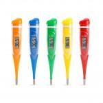 Termometru flexibil colorat - Scala