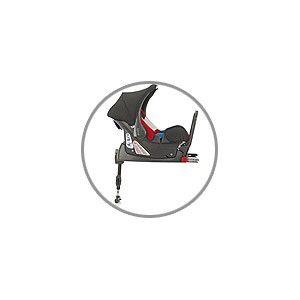 Baza Isofix Baby Safe Plus - Romer
