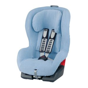 Husa bumbac pentru Romer Safefix Plus & TT si King plus