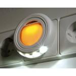 Lampa de noapte multifunctionala - Ansmann