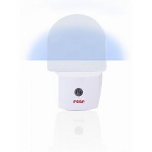 Lampa de veghe cu LED si senzor de lumina - Reer