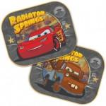 Parasolar auto Cars, set 2 bucati