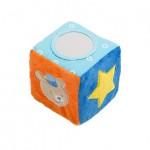 Cub din plus cu sunete - Rotho