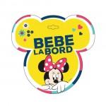 """Semn auto Bebe la bord """"Minnie"""" - Seven"""